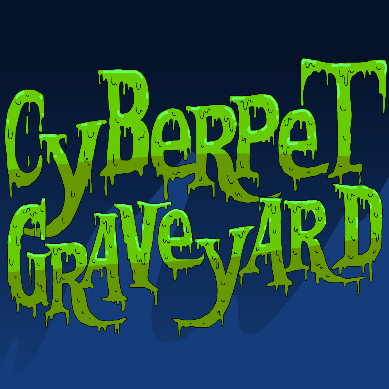 Cyberpet Graveyard
